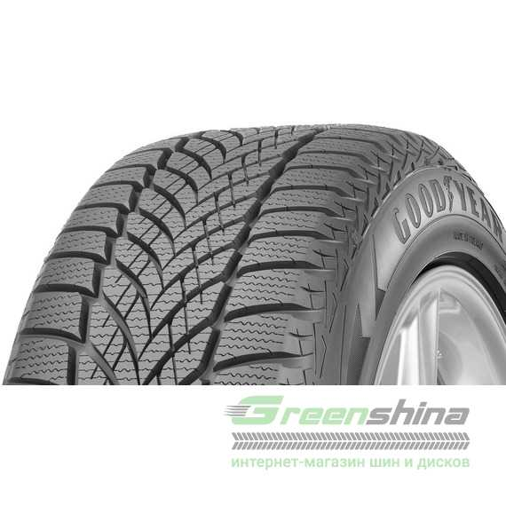 Купить Зимняя шина GOODYEAR UltraGrip Ice 2 215/65R16 98T