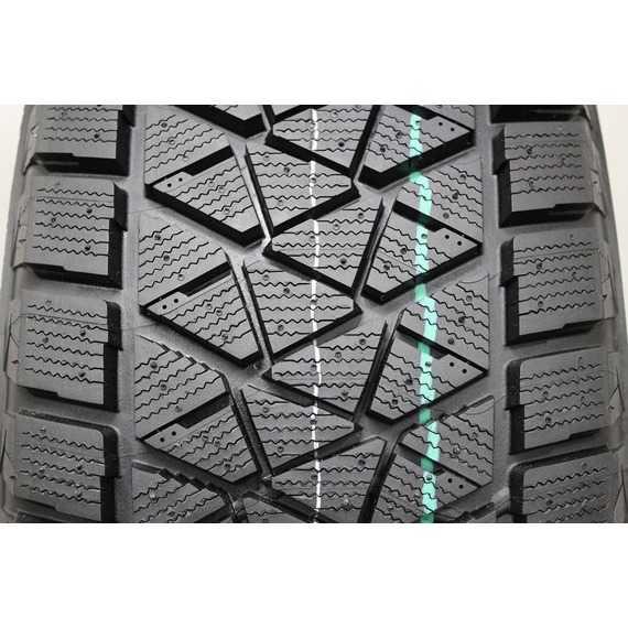 Купить Зимняя шина BRIDGESTONE Blizzak DM-V2 235/65R17 108S