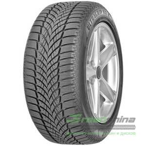 Купить Зимняя шина GOODYEAR UltraGrip Ice 2 195/55R16 87T