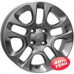 WSP ITALY FIAT BARI W165 S - Интернет-магазин шин и дисков с доставкой по Украине GreenShina.com.ua