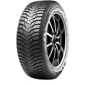 Купить Зимняя шина KUMHO Wintercraft Ice WI31 195/60R15 88T (Шип)