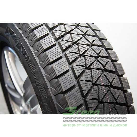 Купить Зимняя шина BRIDGESTONE Blizzak DM-V2 245/70R16 107S