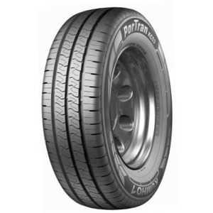Купить Летняя шина KUMHO PorTran KC53 215/75R16C 113/111R