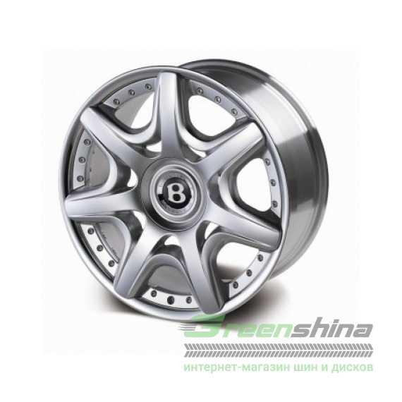 Купить REPLICA Bentley JH 1353 HS R19 W8 PCD5x112 ET45 DIA66.45