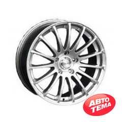 Купить ALEKS 6347 SF MS 2 R15 W6.5 PCD5x100 ET38 DIA73.1
