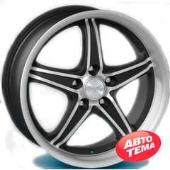 ALEKS F219 MBM - Интернет-магазин шин и дисков с доставкой по Украине GreenShina.com.ua