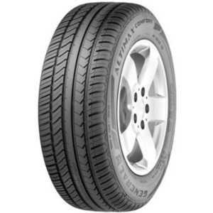 Купить Летняя шина GENERAL TIRE Altimax Comfort 205/65R15 94H