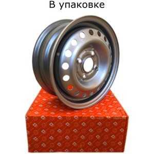 Купить ДОРОЖНАЯ КАРТА Dacia Logan M R14 W5.5 PCD4x100 ET43 DIA60.0