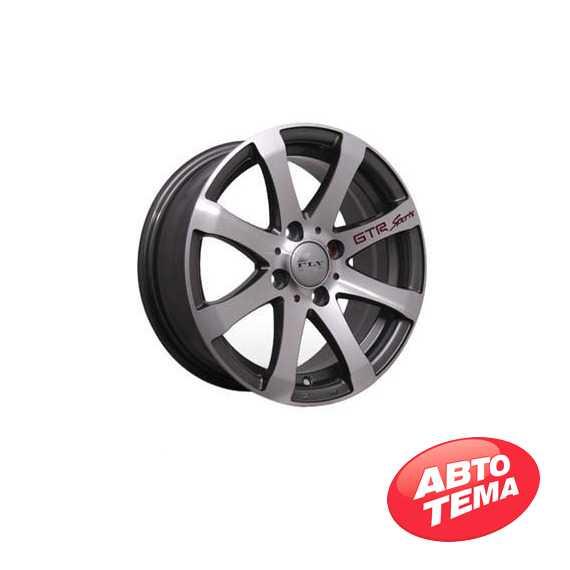 STORM SM-3203 GP(R)Z - Интернет-магазин шин и дисков с доставкой по Украине GreenShina.com.ua