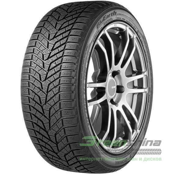 Зимняя шина YOKOHAMA W.drive V905 - Интернет-магазин шин и дисков с доставкой по Украине GreenShina.com.ua
