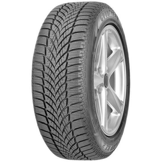 Купить Зимняя шина GOODYEAR UltraGrip Ice 2 235/55R18 104T