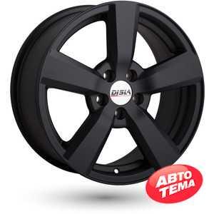 Купить DISLA Formula 503 BM R15 W6.5 PCD5x100 ET35 DIA57.1