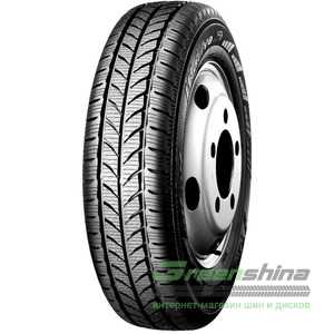 Купить Зимняя шина YOKOHAMA W.Drive WY01 175/65R14C 90T