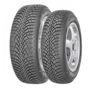 Купить Зимняя шина GOODYEAR UltraGrip 9 165/70R14C 89R
