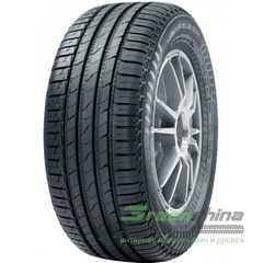 Купить Летняя шина Nokian Hakka Blue SUV 235/65R17 108H