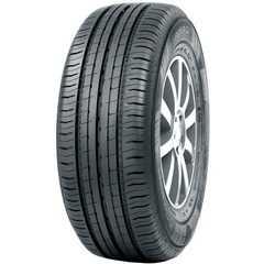 Купить Летняя шина NOKIAN Hakka C2 215/70R15C 109/107R