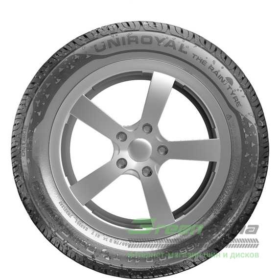 Купить Летняя шина UNIROYAL RainExpert 3 165/70R14 81T