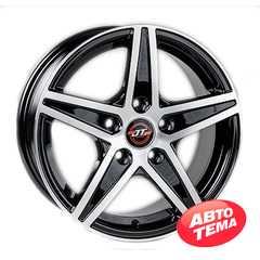 Купить JT 2020 BM R15 W6.5 PCD5x112 ET38 DIA73.1