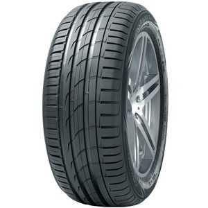 Купить Летняя шина NOKIAN Hakka Black SUV 295/35R21 107Y