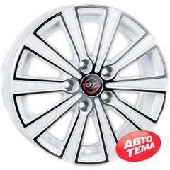 Купить JT 1468 W4BD R15 W6 PCD5x114.3 ET38 DIA67.1