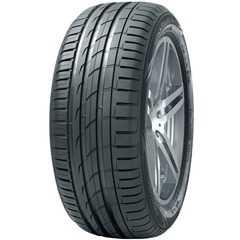 Купить Летняя шина NOKIAN Hakka Black SUV 235/55R19 105W