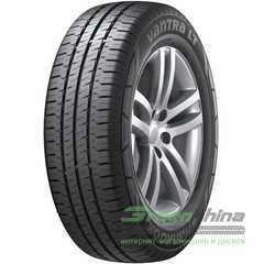 Купить Летняя шина HANKOOK Vantra LT RA18 205/75R16C 113/111R