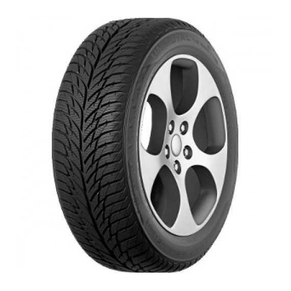 Всесезонная шина UNIROYAL AllSeason Expert - Интернет-магазин шин и дисков с доставкой по Украине GreenShina.com.ua