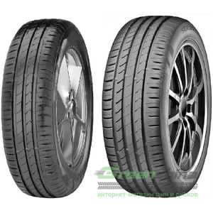 Купить Летняя шина KUMHO SOLUS (ECSTA) HS51 195/45R16 80V