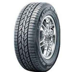 Купить Летняя шина SILVERSTONE Estiva X5 245/55R19 107T