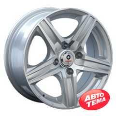 Купить VIANOR VR13 SF R15 W6 PCD5x110 ET35 DIA65.1