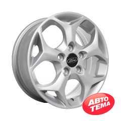 ZD WHEELS ZY542 S - Интернет-магазин шин и дисков с доставкой по Украине GreenShina.com.ua