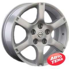ZD WHEELS 569 GM - Интернет-магазин шин и дисков с доставкой по Украине GreenShina.com.ua