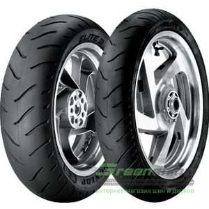 Купить DUNLOP Elite 3 250/40 R18 81V REAR TL
