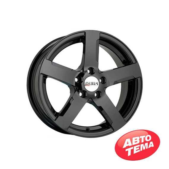 DISLA Tornado 507 BM - Интернет-магазин шин и дисков с доставкой по Украине GreenShina.com.ua