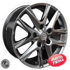 Купить ZW D5042 HB R18 W8 PCD5x150 ET43 DIA110.2