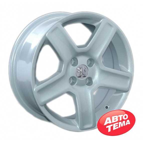 Купить REPLAY PG33 S R17 W7 PCD4x108 ET29 DIA65.1