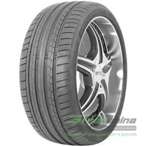 Купить Летняя шина DUNLOP SP Sport Maxx GT 235/55R19 101W