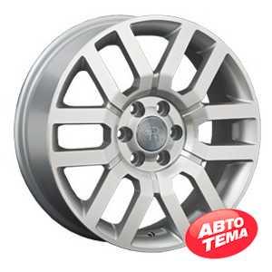 Купить REPLAY Ki29 SF R17 W7 PCD6x114.3 ET39 DIA67.1