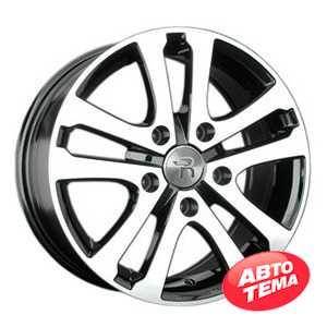 Купить REPLAY SNG17 BKF R16 W6.5 PCD5x112 ET39.5 DIA66.6