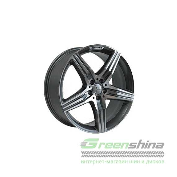 REPLICA MR872 GMF - Интернет-магазин шин и дисков с доставкой по Украине GreenShina.com.ua