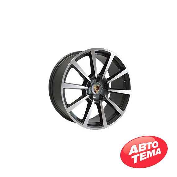Купить REPLICA PR246 GMF R20 W11 PCD5x130 ET60 DIA71.6