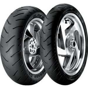 Купить DUNLOP Elite 3 240/40 R18 79V REAR TL