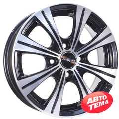 Купить TECHLINE 423 BD R14 W5.5 PCD4x100 ET49 DIA56.6