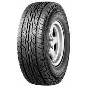 Купить Всесезонная шина DUNLOP Grandtrek AT3 245/65R17 107H