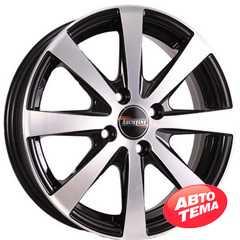 Купить TECHLINE 534 BD R15 W5.5 PCD4x100 ET45 DIA54.1