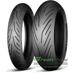 Купить MICHELIN Pilot Power 3 190/55 R17 75W REAR TL