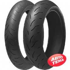 Купить BRIDGESTONE Battlax S20 190/50 R17 73W Rear TL