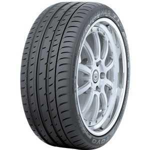 Купить Летняя шина TOYO Proxes T1 Sport SUV 255/60R18 112H
