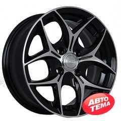 Купить REPLICA Citroen 3206 BP R15 W6.5 PCD4x108 ET25 DIA65.1