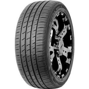Купить Летняя шина ROADSTONE N FERA RU1 235/50R18 101Y